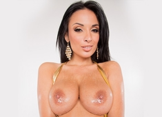 Anissa Kate, French Slut With Big Wet Tits Opens Her Anal Border